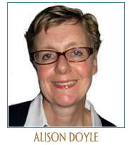 Career Success Radio Show - Alison Doyle Guest Appearance