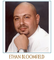 Career Success Radio Show - Ethan Bloomfield Guest Appearance
