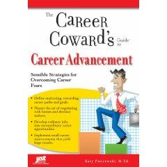 Career Coward's Book