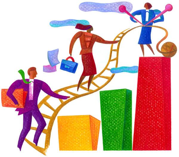 Career Ladder 2