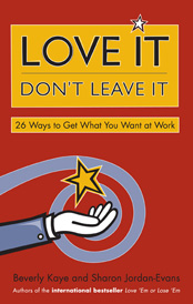 Book - Love It Don't Leave It