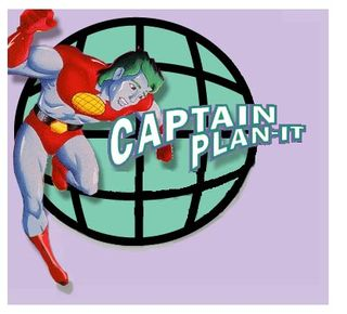 Captain Plan-It