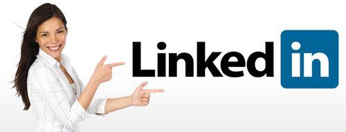 LinkedIn Girl