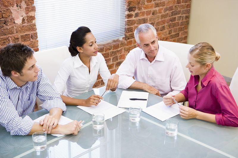 Board of Advisors Presentation