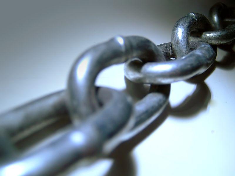 Chain Strength