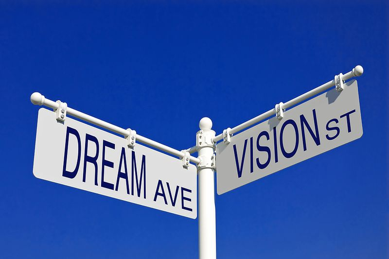 Dream and Vision